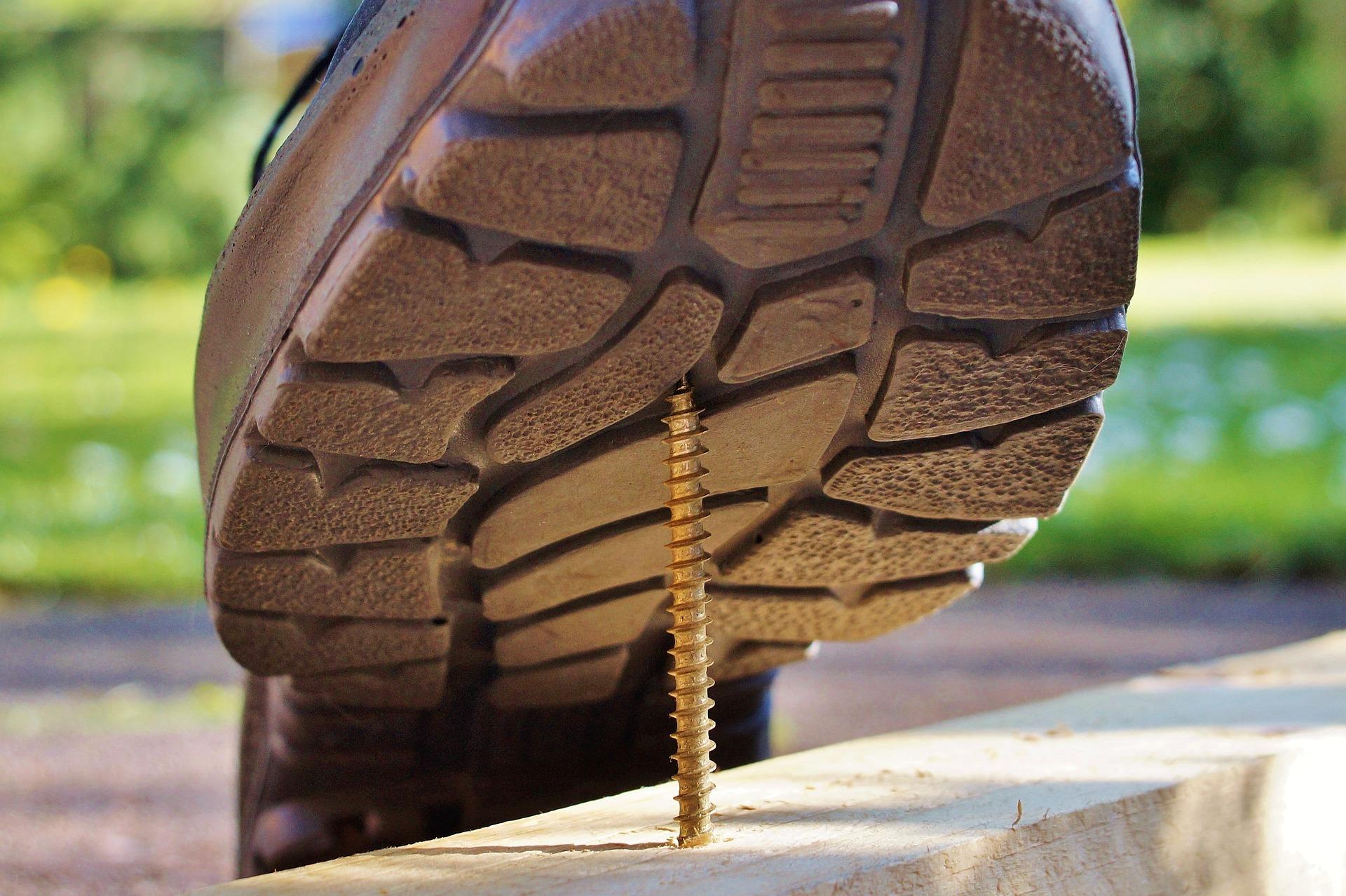 Chaussure de sécurite