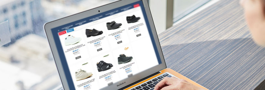 chaussures pour pieds larges et sensibles pour femmes