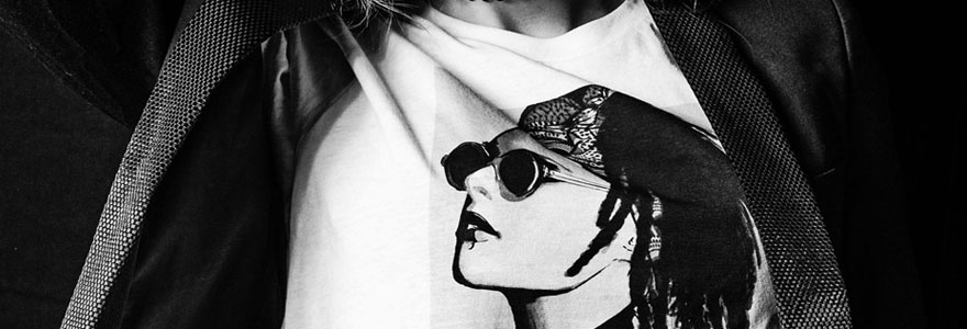 Les t-shirts féministes